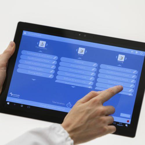 Inteligencia artificial como complemento médico