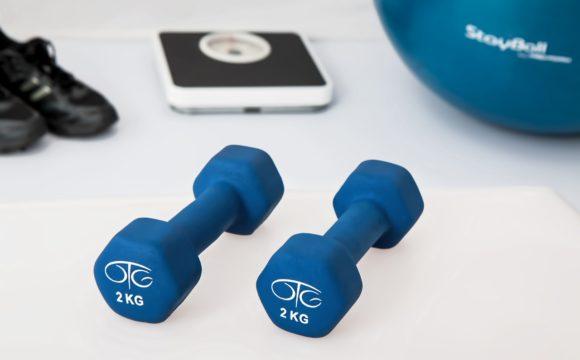 ¿Cuáles son los equipos de rehabilitación física más eficientes?